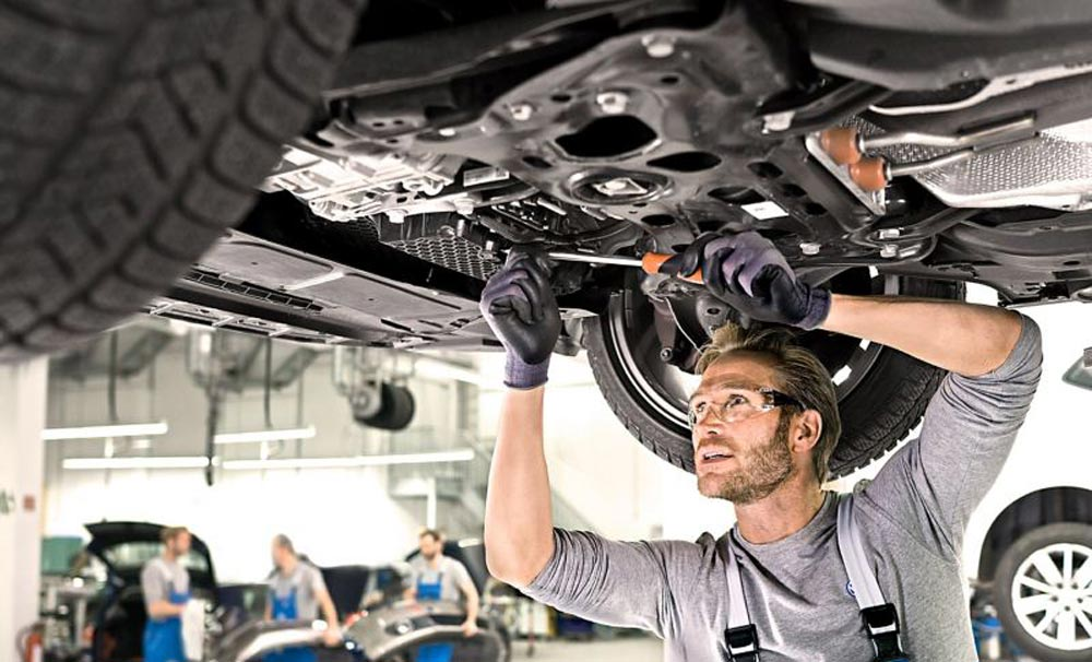 Automotive Mechanical Diagnosis in Brisbane, Queensland, Australia