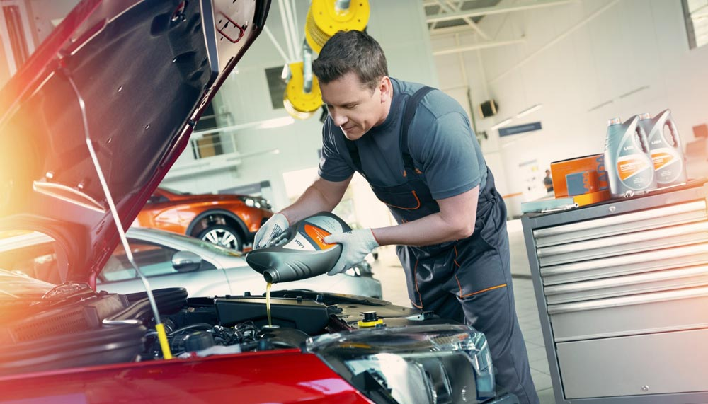Certificate III in light Vehicle Mechanical Technology in Brisbane, Queensland, Australia
