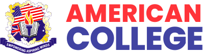 Welcome to American College in Woolloongabba, Brisbane, Queensland, Australia