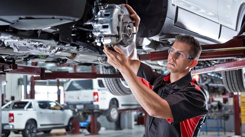 American College Provide Diploma of Automotive Technology in Brisbane, Queensland, Australia