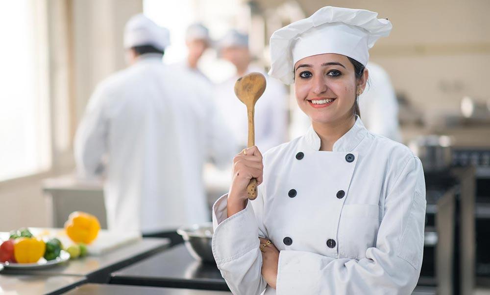 Certificate IV in Commercial Cookery in Brisbane, Queensland, Australia
